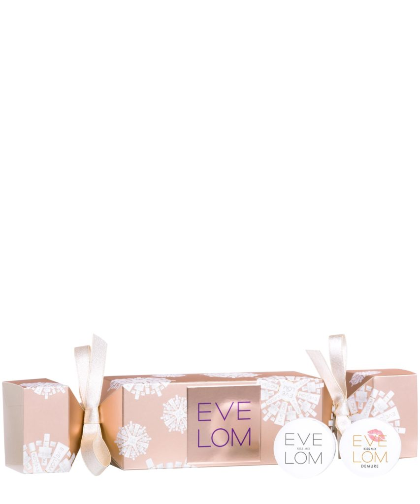 Eve Lom Kiss Mix Christmas Cracker
