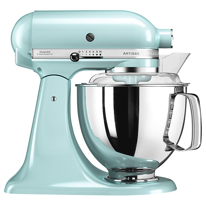 KitchenAid 175 Artisan 4.8L stand mixer