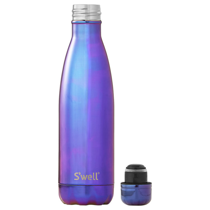 S'well Ultraviolet drinking bottle