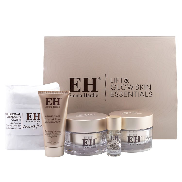 Emma Hardie Lift & Glow Skin Essentials
