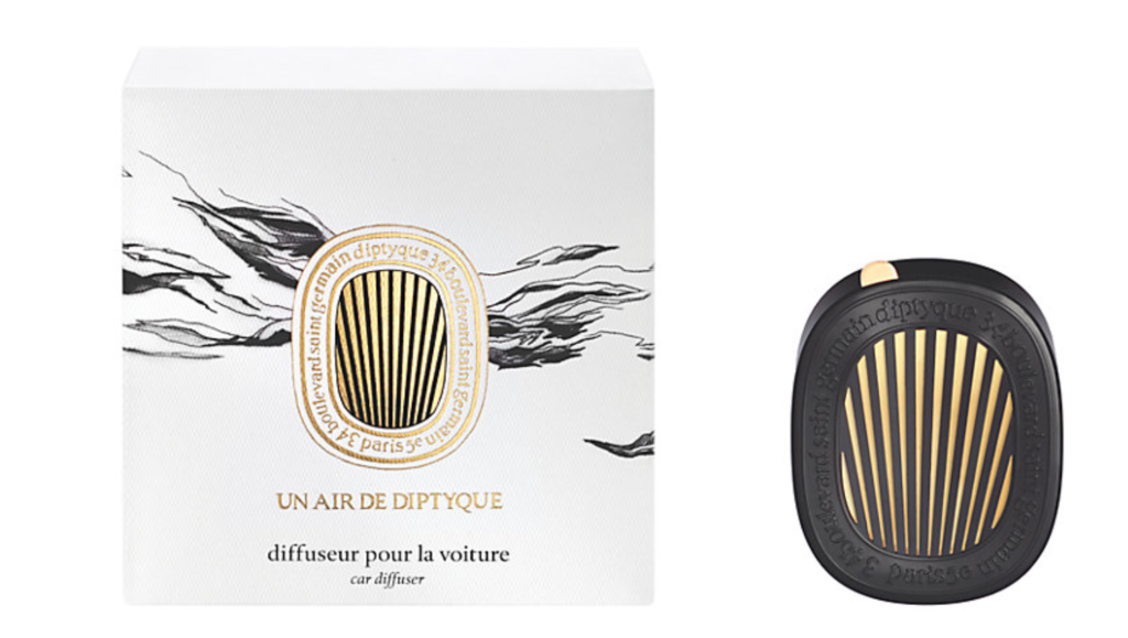 Diptyque car air freshener