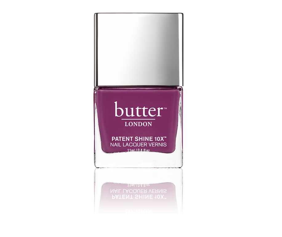 Butter London nail polish in Ace