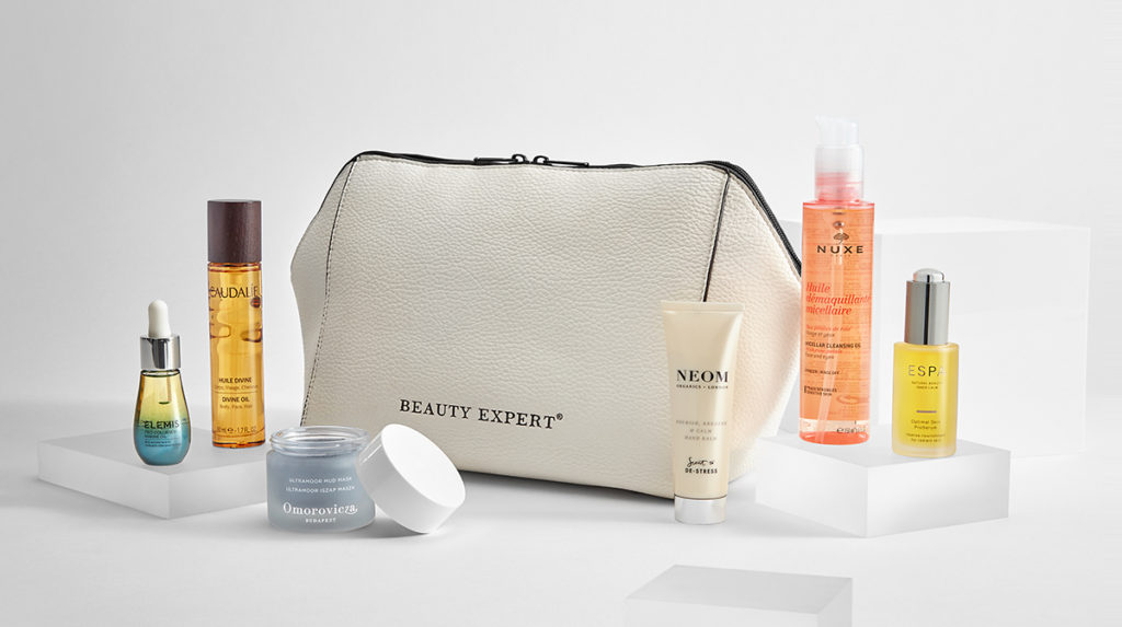 The Beauty Expert Collection Spa Edit